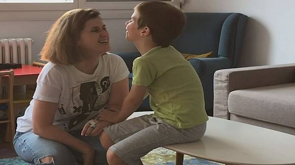 The battle to secure adequate support for autistic children in Bosnia and Herzegovina