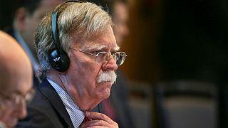 بولتون: زمان اقدام علیه نیکلاس مادورو فرا رسیده است