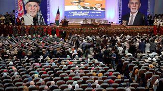 ABD ile barış görüşmeleri yapan Taliban'dan Afgan seçimlerine yönelik tehdit