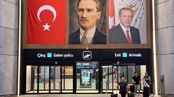 ترکیه بیش از یکصد وبسایت و حساب کاربری منتقد دولت را مسدود کرد