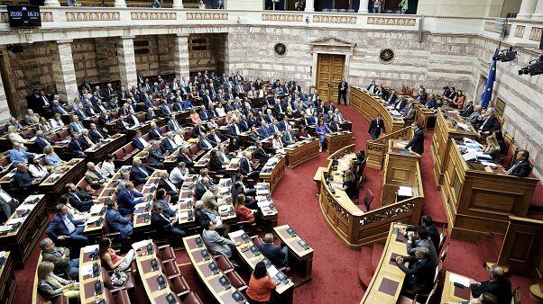 Βουλή: Ψηφίστηκε το νομοσχέδιο για το επιτελικό κράτος