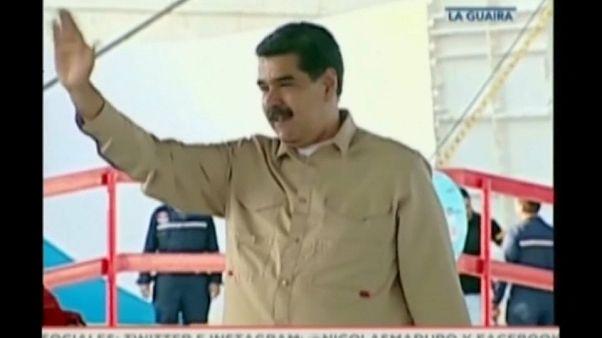 ΗΠΑ: Τέρμα οι μπίζνες με τη Βενεζουέλα
