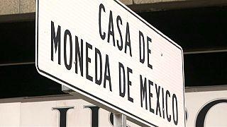 700 millió forint értékű arany érmét loptak Mexikóban