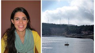 Ικαρία: Συνεχίζονται οι έρευνες για τον εντοπισμό της 35χρονης αστροφυσικού
