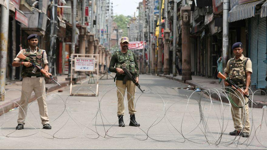 کشمکش ۷۲ ساله هند و پاکستان؛ ایالت کَشمیر چگونه کانون بحران شد؟