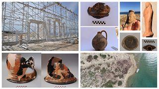Δεσποτικό: Τι έφερε στο φως η αρχαιολογική σκαπάνη