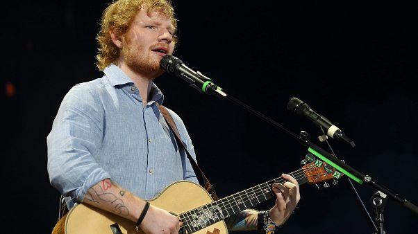 Kezdődik a Sziget: nemcsak Ed Sheeranről szól az első nap