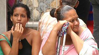 Washington slaps fresh sanctions on Venezuela