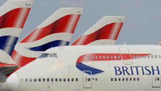 Προβλήματα στο ηλεκτρονικό σύστημα της British Airways - Καθυστερήσεις και ακυρώσεις πτήσεων