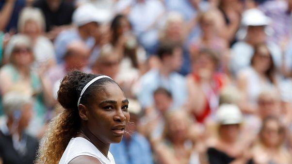 Son 4 senede dünyanın en çok kazanan kadın sporcusu Serena Williams oldu