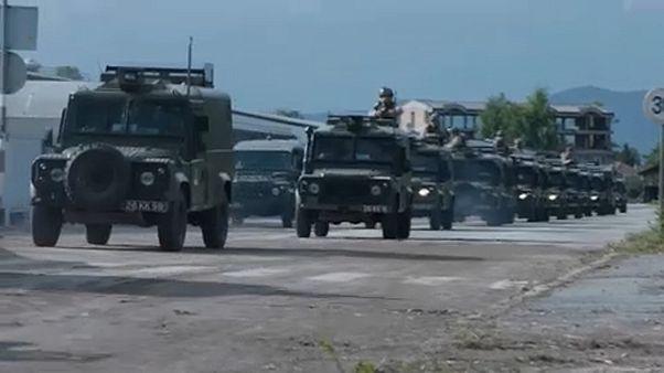 ΕΕ: Διχάζει η ιδέα ενός ευρωπαϊκού στρατού