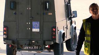 Archivbild EU-Verteidigungskooperation