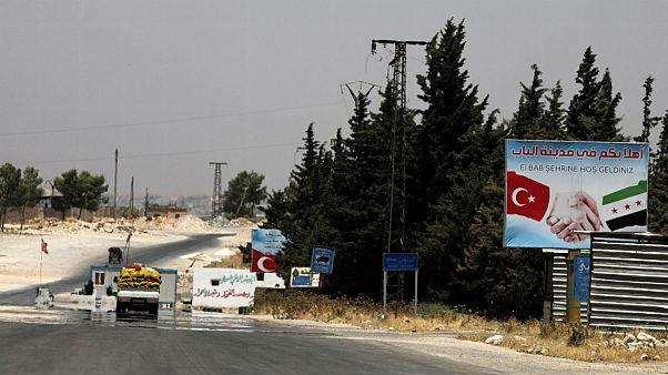 منطقه امن در سوریه؛ ترکیه و آمریکا بر سر ایجاد مرکز عملیات مشترک به توافق رسیدند