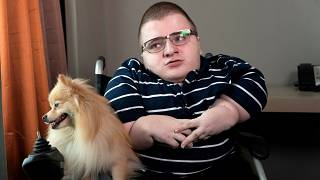Fredrick Brennan, fondatore di 8chan