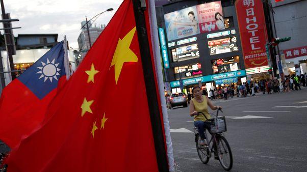 علما الصين وتايوان