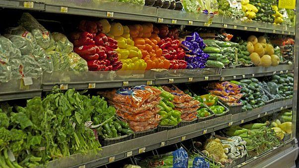 هشدار نسبت به احتمال کمبود مواد غذایی در بریتانیا با خروج از اتحادیه اروپا