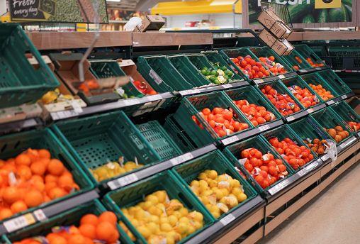 İngiltere AB'den anlaşmasız ayrılırsa ülkede gıda darlığı yaşanacak