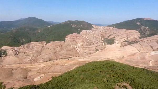 Dünyada altın madeni felaketleri: Listenin başında siyanür ve Kanadalı şirketler var