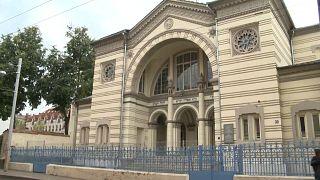 """""""Grund zur Angst"""": Litauens jüdische Gemeinde schließt Synagoge"""