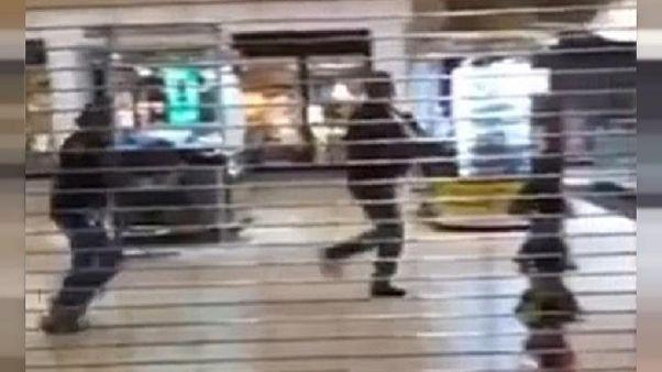 Ermittler: Schütze von Dayton hatte Gewaltfantasien