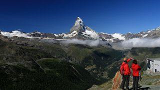 Un pueblo de Suiza ofrece 1500 francos a los nuevos residentes