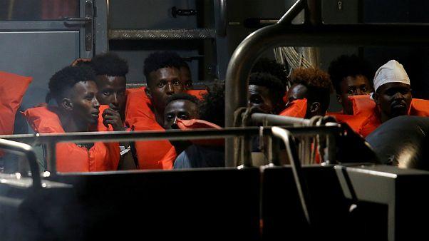 ایتالیا کشتیهای ناجی پناهجویان را تا یک میلیون یورو جریمه میکند