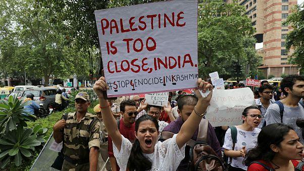 تنش در کشمیر؛ پاکستان سفیر هند در اسلام آباد را اخراج کرد