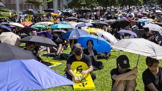 Jelentősen nőhet a globális felmelegedés miatti halálozás Kínában
