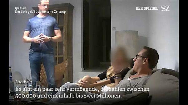 """""""Ibiza-Video"""": Detektiv klagt"""