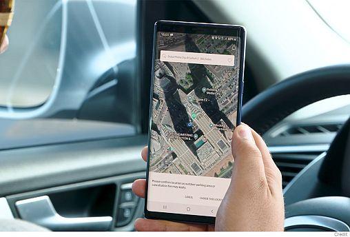 O futuro do Dubai está a uma app de distância