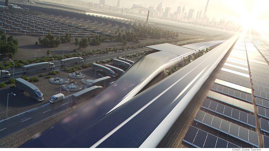 نبض تجارت: سریعترین قطار دنیا و مجوز کار تأثیرگذاران شبکههای اجتماعی