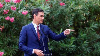 """Pedro Sanchez et Podemos : """"une méfiance réciproque"""""""