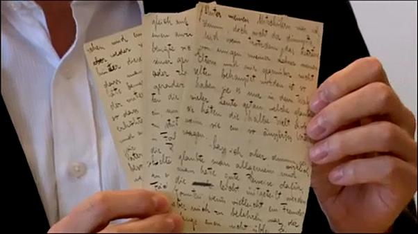 Közkincs: Kafka kéziratai
