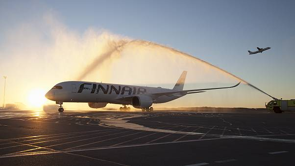 Finnair brings low carbon biofuel to long haul flights
