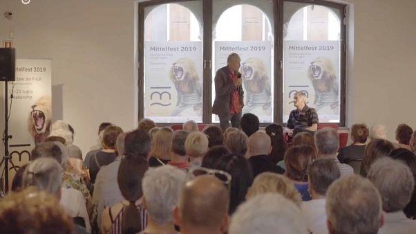 Al Mittelfest polemiche, pubblico e soprattutto Arte