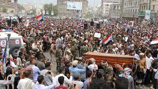 اليمن 7 أغسطس / آب