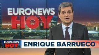 Euronews Hoy | Las noticias del miércoles 7 de agosto de 2019