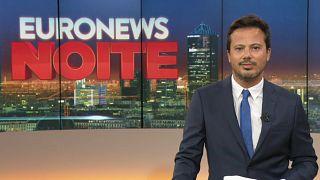 Euronews Noite | As notícias do Mundo de 7 de Agosto de 2019