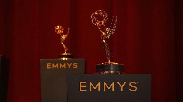 """على خطى حفل الأوسكار ... جوائز """"إيمي"""" التلفزيونية دون مذيع هذا العام"""