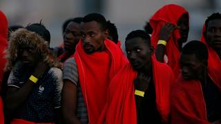 Μεταναστευτικό: Πρώτος προορισμός πλέον η Ισπανία