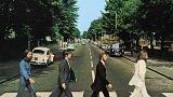 """""""Abbey Road"""" : le cliché iconique des Beatles a 50 ans"""