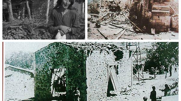 55 χρόνια από τους βομβαρδισμούς της Τηλλυρίας