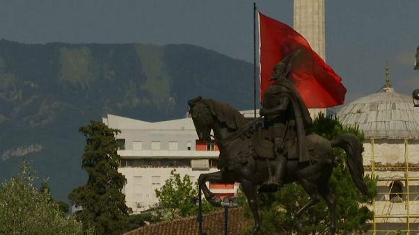 Albania ve su posible entrada en la UE como un 'proceso de paz y cooperación'