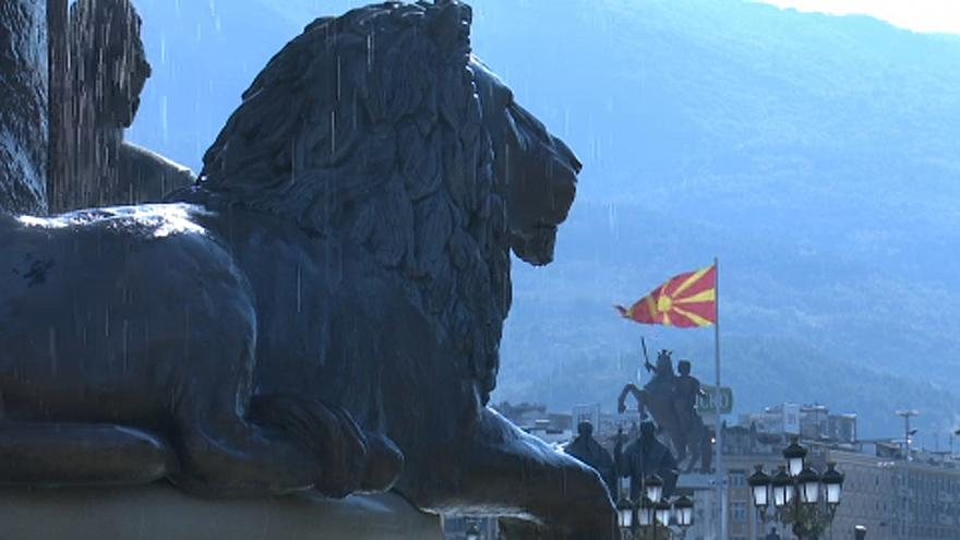 Αλβανία και Βόρεια Μακεδονία «χτυπούν» την πόρτα της Ευρωπαϊκής Ένωσης