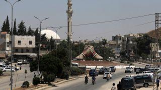 دمشق توافق ترکیه و آمریکا بر سر ایجاد منطقه امن در سوریه را محکوم کرد