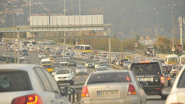 Türkiye'de nüfusuna göre en fazla ve en az araç hangi illerde var?