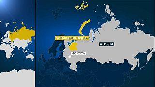 Russie: deux morts après une explosion sur une base militaire du Grand Nord