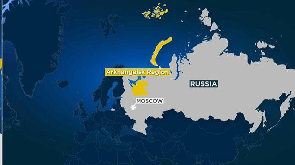 Russia, esplosione in una base missilistica