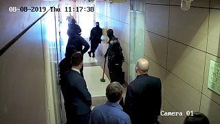 """Счета """"Фонда борьбы с коррупцией"""" Навального арестованы"""