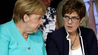Στο στόχαστρο οι δαπάνες του γερμανικού υπουργείου Άμυνας